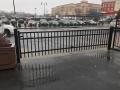 aluminum fence dealers Westchester