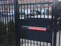 security fences westchester ny