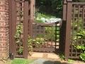 bedford fence company wood fence ny