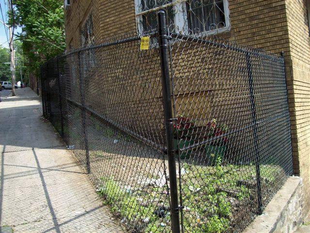 chain-link-fence-installation