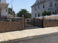aluminum fences westchester