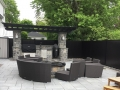 westchester ny luxury vinyl fences