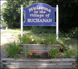 Buchanan Fence Contractors