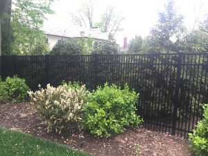scarsdale fences