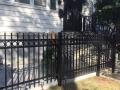 aluminum fence company westchester