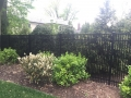 scarsdale fence company aluminum fence