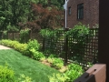 rye fence company wood fences ny