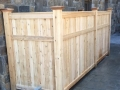 wood fence company