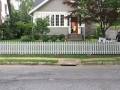 westchester wood fence company