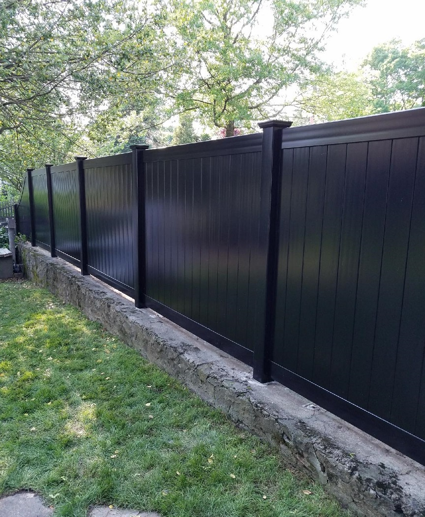 greenwich fence company king fence