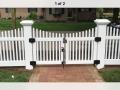 viny fence company