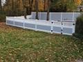 yorktown heights vinyl fence