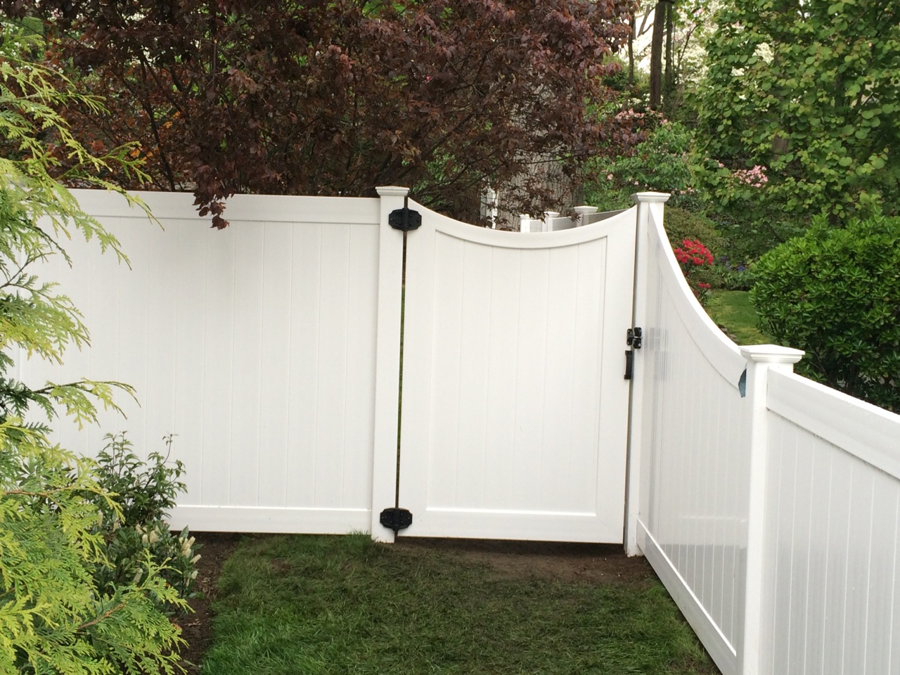 yonkers fence company