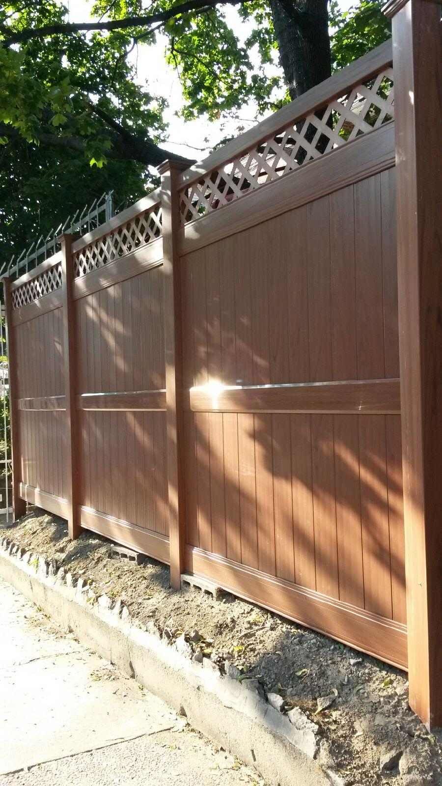 Valhalla Fence Contractors Westchester Fence Company