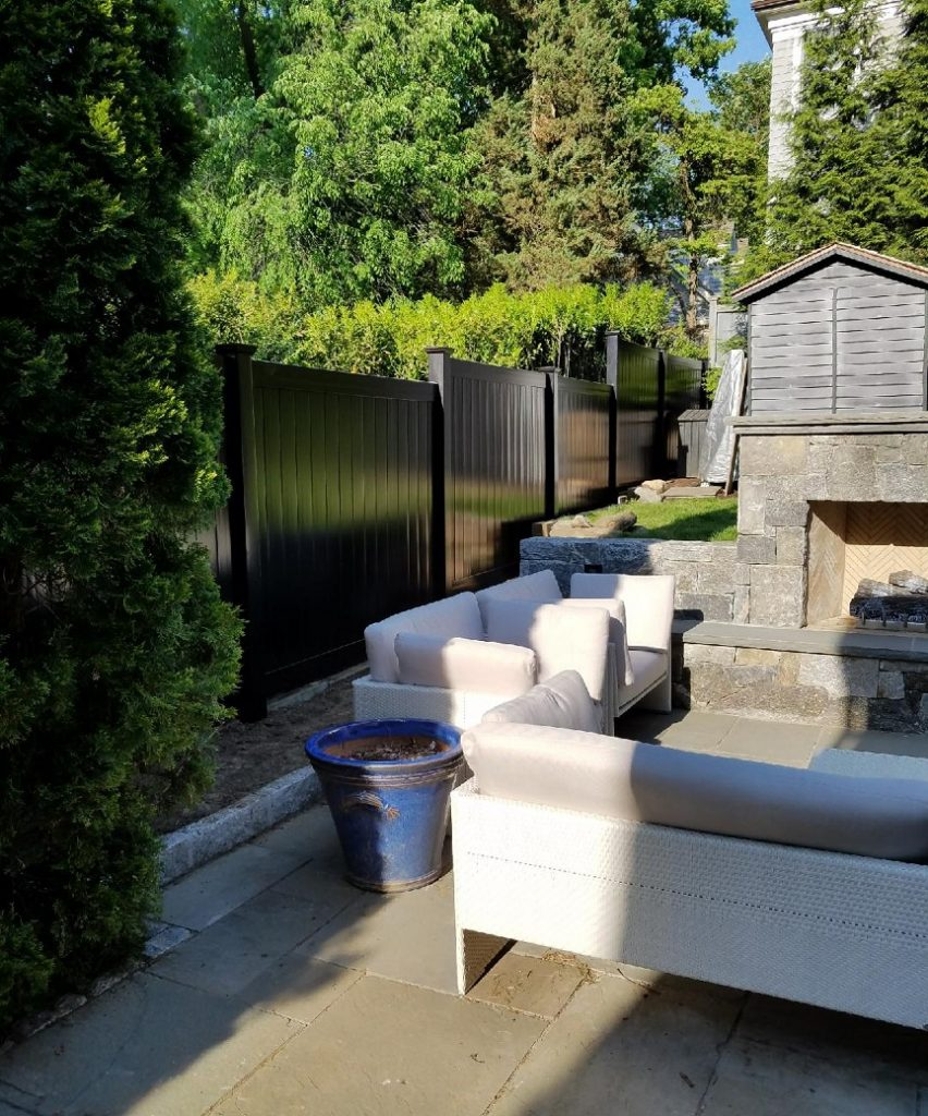 Greenwich CT Fence Company